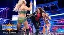 FULL MATCH - Raw Women's Title Fatal 4-Way Elimination Match: WrestleMania 33