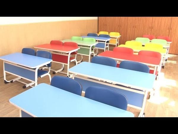 Новости Тулы Все школы Тульской области готовы к новому учебному году