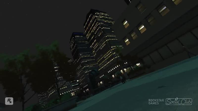 Движение - это жизнь (GTA 4)