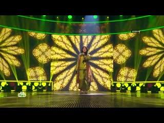 Четырнадцатилетняя азербайджанка покорила жюри на российском телеканале