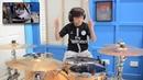 BTS (방탄소년단) – MIC Drop (Drum Cover)
