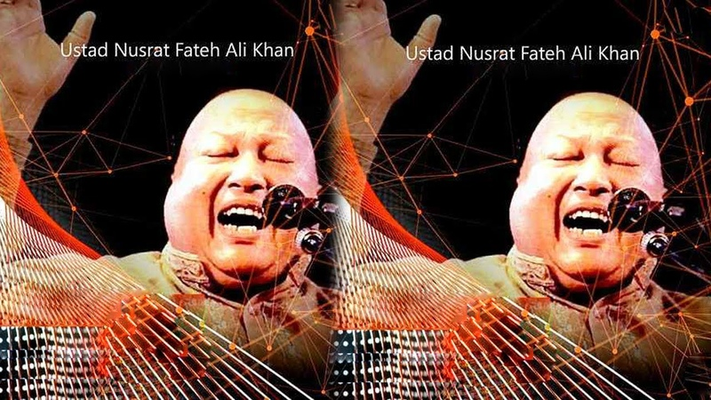 Ghazal | Ustad Nusrat Fateh Ali Khan | Jagjit Singh Ghazal | Pankaj Uddad | Ghazal Collections