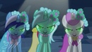 MLP~Walk all over me