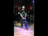 Russian Hard Dance Championship Jump &amp Hakkuh 3