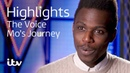 The Voice UK |Mo's Journey | Highlights | ITV