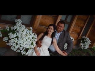 Свадебный клип • Юрий Вика