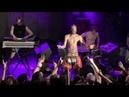 Death Grips Live Austin TX Mohawk