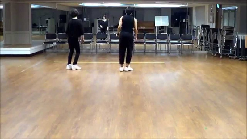 Modern Romance Line Dance(Improver Level)