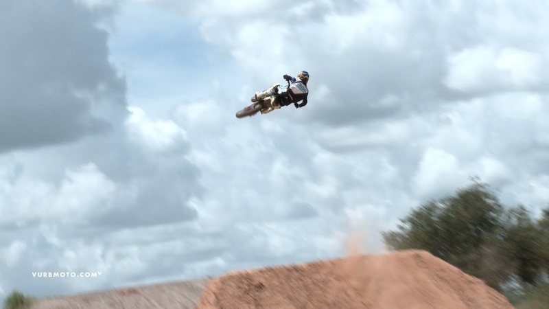 SEVEN Am Riders Shred JS7's ft Markolf Bros and Hayes vurbmoto