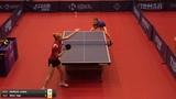 2019 Slovenia Open Leonie Hartbrich vs Gaja Mavri (Q)