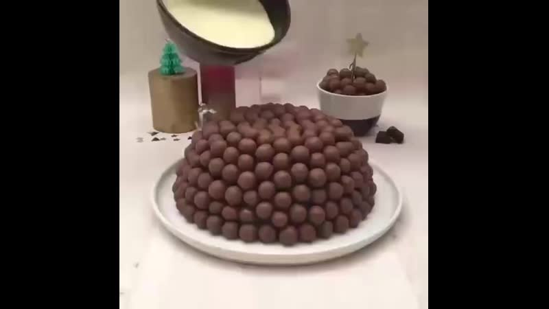 How To Make Chocolate Cake Recipes _ With Step By Step Instructions For EveryOne ( 720 X 720 ).mp4