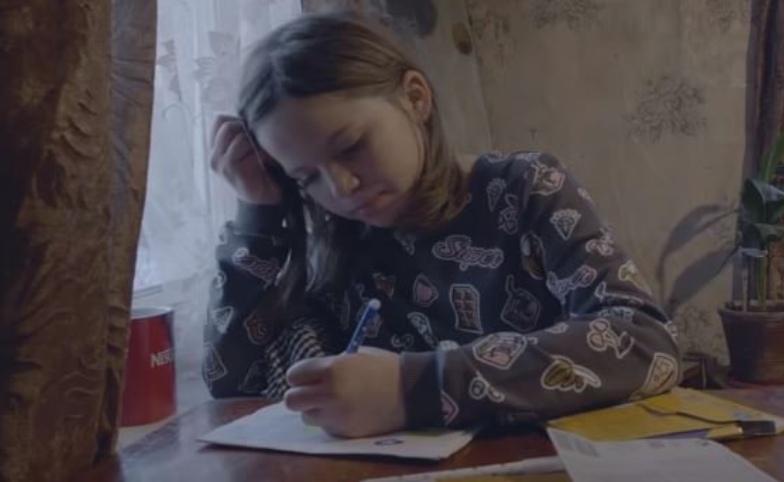Школьницу осудили за письмо Путину и вынудили