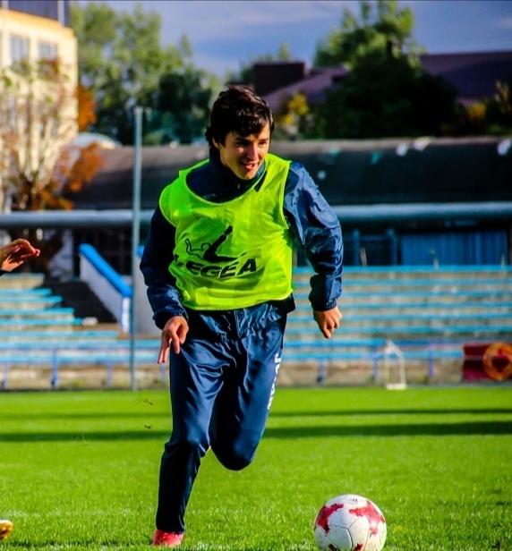 Нури Абдоков: юный специалист по фаворитам