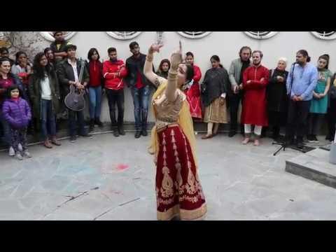 Mohe Rang Do Laal | Bajirao Mastani | Rima Shamo | Embassy of India in Armenia Yerevan