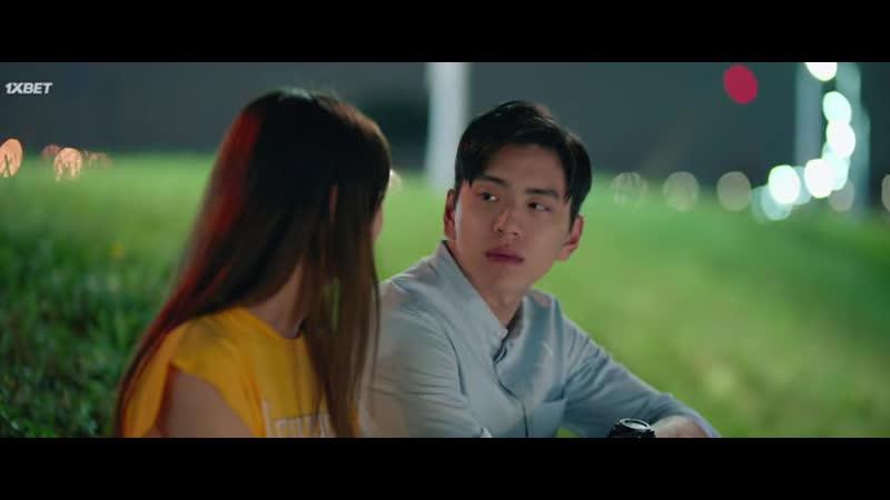 Связанные поцелуем 2019 Yi wen ding qing Fall in Love at First Kiss