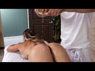 Cali carter (treating her ass) anal porno порно