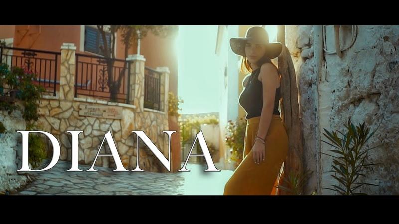 DIANA ◣ Я твоя ◥【Official Video】