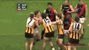 Biggest Hits, Bumps, Tackles and Punches in the AFL [HD]