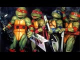 Черепашки-Ниндзя Выходят из своих панцирей Teenage Mutant Ninja Turtles The Making of Coming Out of Their Shells (TV special1990