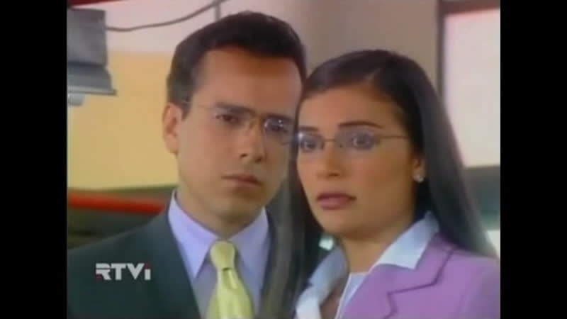 Армандо и Бетти Innis Eres Tú Dúo Con Rebecca