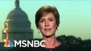 Sally Yates Former DOJ Official Expresses Faith In US Institutions Morning Joe MSNBC