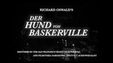 Der Hund von Baskerville (1929) - Trailer