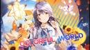 ENP Colorful world Soul's Team IC XV