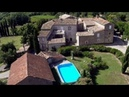 1959 Quissac area: Hamlet with 5 stone houses of 15th and 16th century for sale