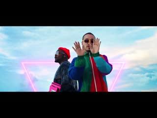 The black eyed peas x j balvin - ritmo (bad boys for life) [video]