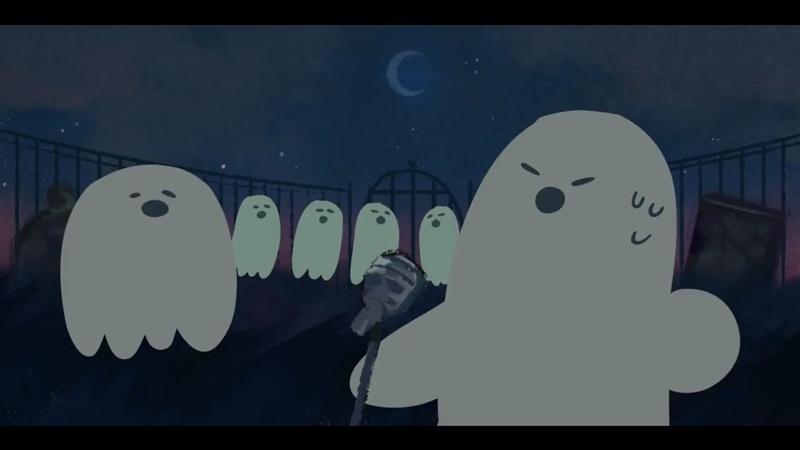유령송2 (Louie Zong - ghost choir) 3시간 반복재생