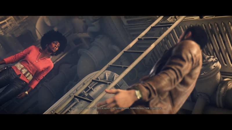 Wolfenstein II The New Colossus Часть 5