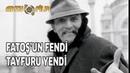 Fatoş'un Fendi Tayfur'u Yendi Öztürk Serengil Fatma Girik Siyah Beyaz Filmler