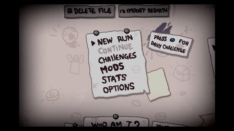 Happy Mothers Day, The Binding of Isaac Afterbirth song request on twitch, drinking