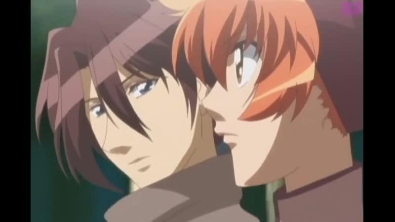 9 серия | Добрая колдунья с Запада | Nishi no Yoki Majo: Astraea Testament [Amazing Dubbing]