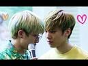 아스트로[ASTRO]JinHyuk Moments 3 (Rocky❤JinJin)