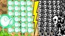 Plants vs Zombies 2 Electric Peashooter Pvz2 Vs Zomboss Gargantuar Gameplay 2019