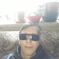 Анкета Алексей Батанов