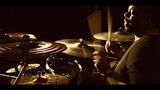 Aaron Spears - Emancipation (Gary Willis) Dresdner Drumfestival 2018