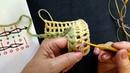 Мастер класс по вязанию крючком Платье Седьмое небо Схема и описание вязания