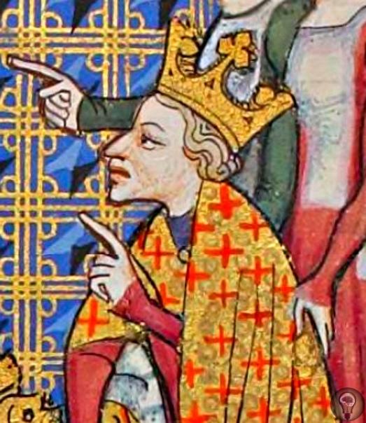 История о том, как Карл Злой сгорел заживо из-за бухла. Карл II, король Наварры, получил прозвище «Злой» не просто так. Он жил в XIV веке, когда дворяне, в целом, не отличались ни верностью