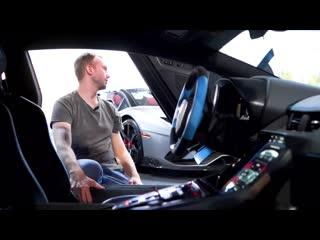 Самая дорогая Ламба в мире – 140 млн рублей за 770-сильную Lamborghini Centenari