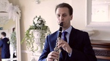 Autumn leaves for clarinet