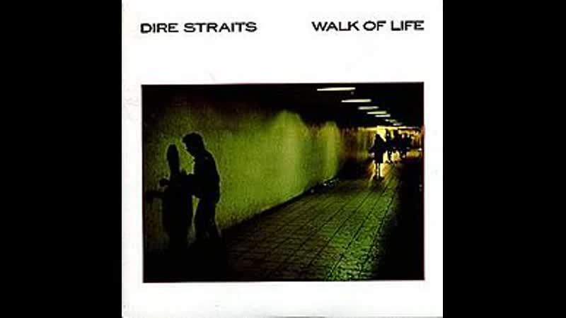 Dire Straits - Walk of Life (1985)