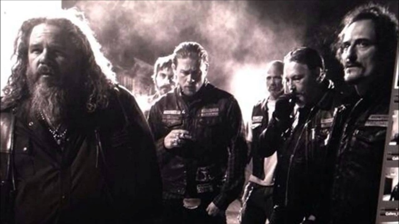 The Forest Rangers Feat. The White Buffalo : Bohemian Rhapsody | ( Sons Of Anarchy ) - SoA