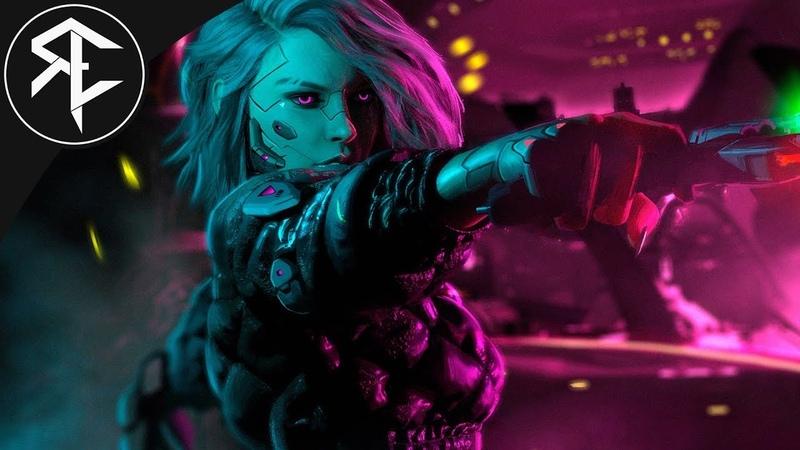 SYN - Cyberpunk