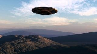 «Зона 51» Территория секретных экспериментов