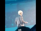 190315 T1001101 The most beautiful voice of the most beautiful fans shawols forever and never