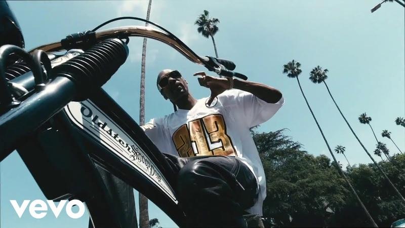 Snoop Dogg - Hennessy N Smokin Weed
