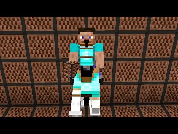 Old Town Road (Minecraft Note Block Remix)