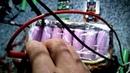 Заряд разряд балансировка сборок из литиевых аккумуляторов